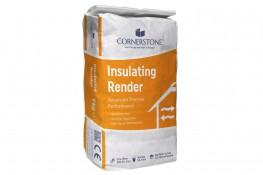 Cornerstone Insulating Render image