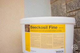 Beeck Beeckosil - Highly Durable ASF External Paint image