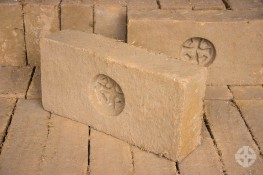Cob Blocks - Natural Building Blocks for Conservation and Eco Construction image
