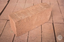 Cob Bricks - Natural Clay Building Bricks for Conservation and Eco Construction image
