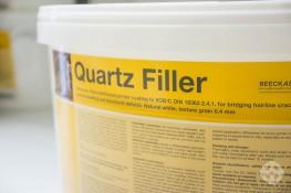 Beeck Quartz Filler image