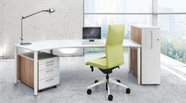 Pontis Carcase - ASSMANN Systems Furniture
