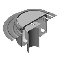 ASPEN Membrane Flange image
