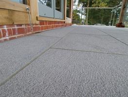 Mid Grey - Flexible Floor Tiles image