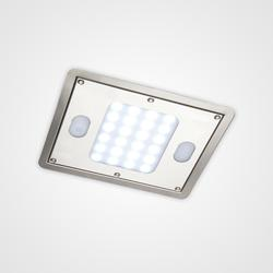 LIFTLite LED is an innovative approach to vandal resistant lift car lighting.  A recessed vandal resistant intelligent LED Lift light for use in Social Housing, Secure Housing, Multi-Storey Car Parks, Industrial and Commercial use.  Combining both auto switchi...