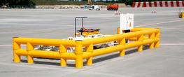 Flexible Atlas Barrier - A-Safe (UK) Ltd