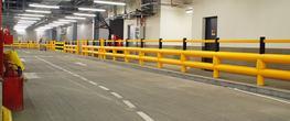 Atlas+ - Fixed Barriers - A-Safe (UK) Ltd