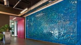 Textured Glass - Artworks Solutions Ltd