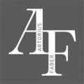 Artorius Faber logo