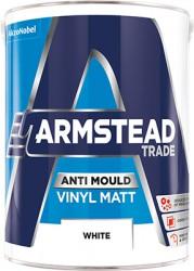 Anti-Mould Vinyl Matt image