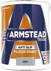Anti-Slip Floor Paint image