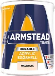 Durable Acrylic Eggshell image