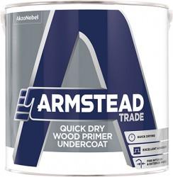 Quick Dry Wood Primer Undercoat image