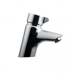 Avon 21 Basin Push Button Mixer image