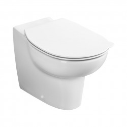 Splash WCs designed with the latest water saving technology and incorporating rimless flushing to help improve hygiene.Primary 7 to 11 years old4/2.6 Dual FlushCoordinates with complete Splash rangeRimlessLever, push button options or flushplate options...
