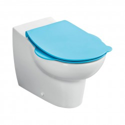 Contour 21 Splash Schools Back-to-wall WC 305 image