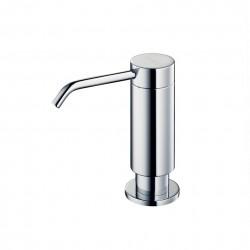 Contour 21 upright deck mounted soap dispenser image
