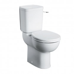 Contour 21 Close Coupled WC Suite image