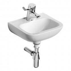 Contour 21 37cm Handrinse Washbasin image