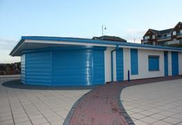 Continental-style shutters are compact aluminium roller shutters, designed to provide a strong and effective security barrier for property and glazing, without compromising on aesthetics. These shutters are constructed from single or double-walled, extruded al...