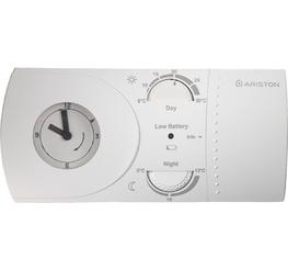 Programmable Room Thermostat (RF) image