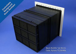 TC20HM Rytons 9x9 Ventilation Set image