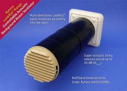 AAH125HP Rytons High Rise Super Acoustic image