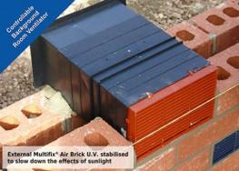 TC18HM Rytons 9x6 Ventilation Set - Rytons Building Products Ltd