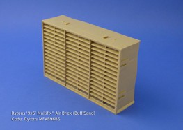 MFAB96 – Rytons 9×6 Multifix® Air Brick