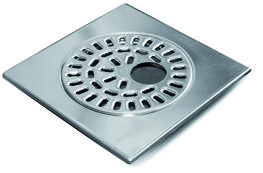 6mm Grate, 300x300mm, Inlet image