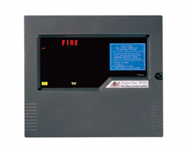 6400 Fire Alarm Control Panel image