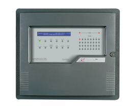 6300 Fire Alarm Control Panel image