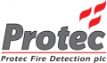 Protec Fire Detection plc logo