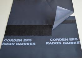 Corden EPS Radon Barrier image