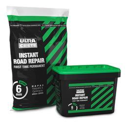 Instant Road Repair 6mm Cold Lay Asphalt image
