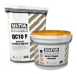 QC10 F Rapid Set Flowable Concrete image