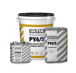 PY4 Polyester Resin System image