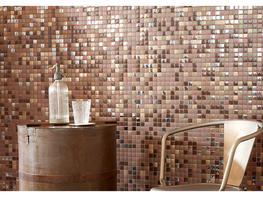 Texturas Duna Textured Glass Mosaic image