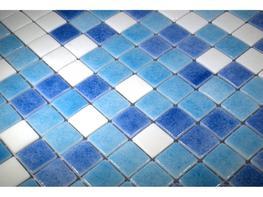 Tamesis Classic Glass Mosaic image