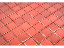 Jasba Fresh Coral Red Mix image