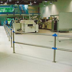 TRAFFIC-LINE Stainless Steel Railing System - CLASSIC image