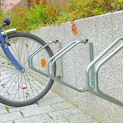 TRAFFIC-LINE Wall Mounted Cycle Rack image