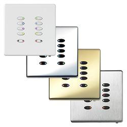 SGP Control Plates image