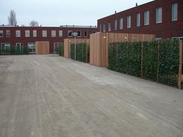 Mobilane Green Screen - Instant Green Screen Fencing - Mobilane UK