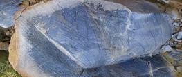Azul Macaubas Quartzite - MKW Surfaces