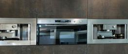 Neolith Iron Moss - MKW Surfaces