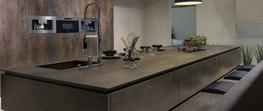 Neolith Iron Grey - MKW Surfaces