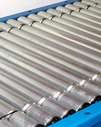 Roller Conveyors image