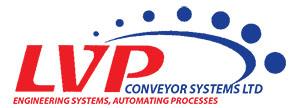 Conveyor Manufacturers UK | LVP Conveyor System Ltd.