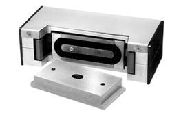 4000lb Electromech Mag C/W Door Pos/Tam image